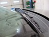 MCH3724 - Graphite-Coated Rubber Michelin Windshield Wiper Blades on 2001 Ford Taurus