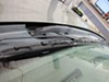 Michelin RainForce Windshield Wiper Blades - MCH3724 on 2001 Ford Taurus