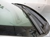 "Michelin Stealth Windshield Wiper Blade - Hybrid Style - Soft Cover - 21"" - Qty 1 Natural Rubber MCH8021 on 2012 Jeep Grand Cherokee"