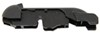 "Michelin Stealth Windshield Wiper Blade - Hybrid Style - Soft Cover - 22"" - Qty 1 22 Inch MCH8022"