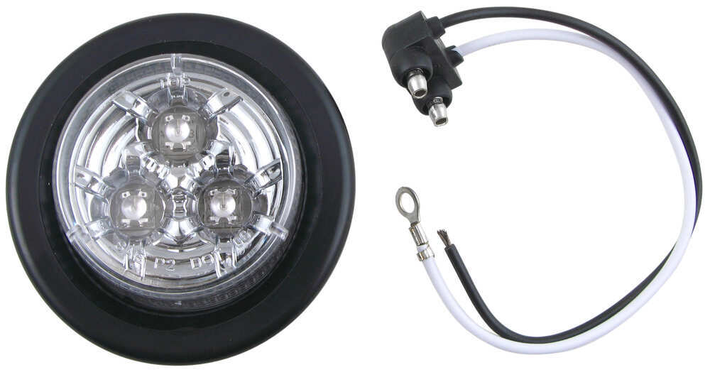 MCL-50CAK - 2 Inch Diameter Optronics Clearance Lights