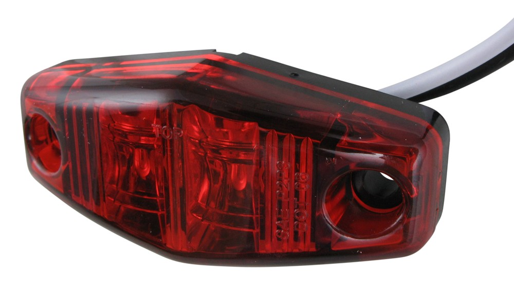 Sealed Mini Led Side Marker Clearance Or Identification