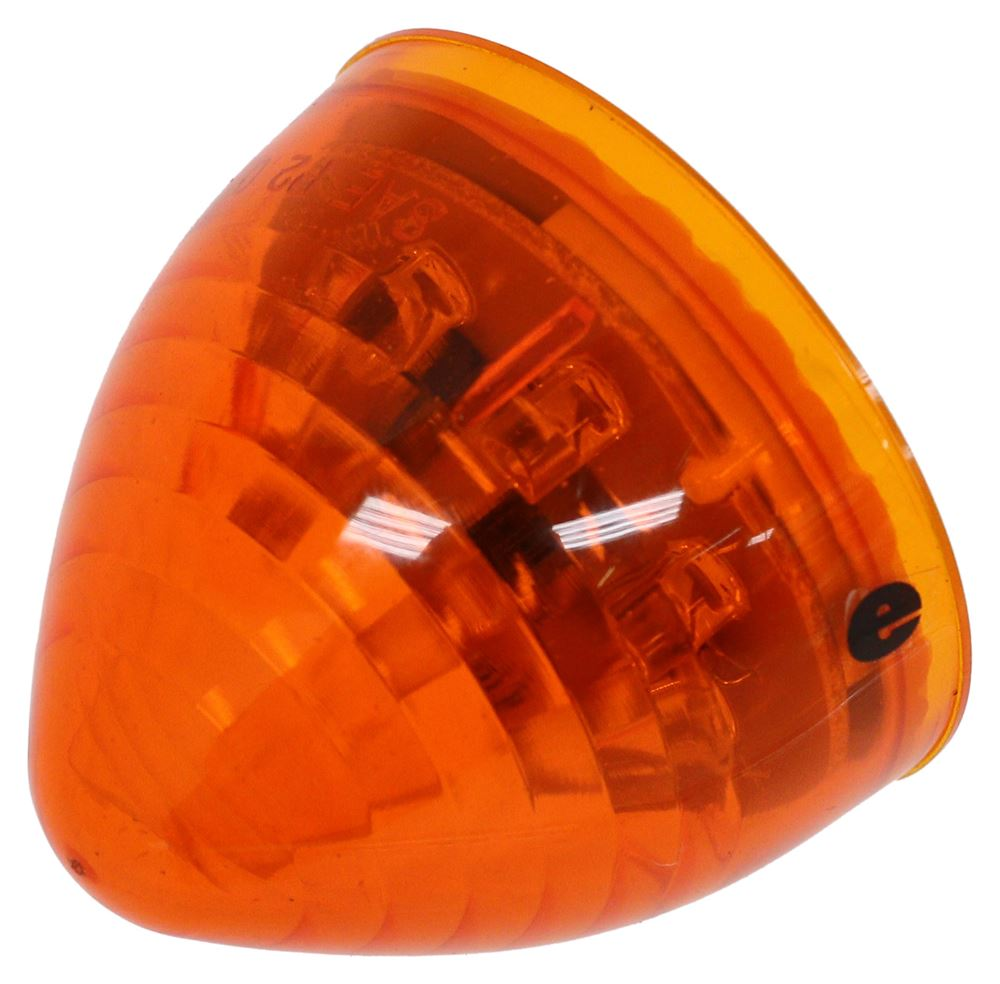 MCL21AB - 2 Inch Diameter Optronics Trailer Lights