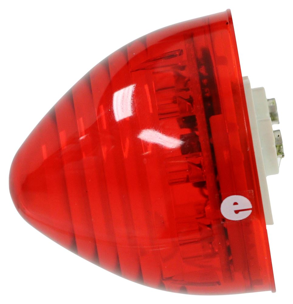 Sealed, Beehive LED Trailer Clearance, Side Marker Light
