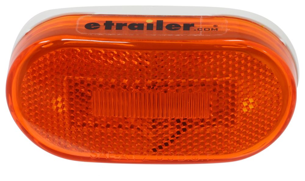 MCL31AB - Amber Optronics Trailer Lights