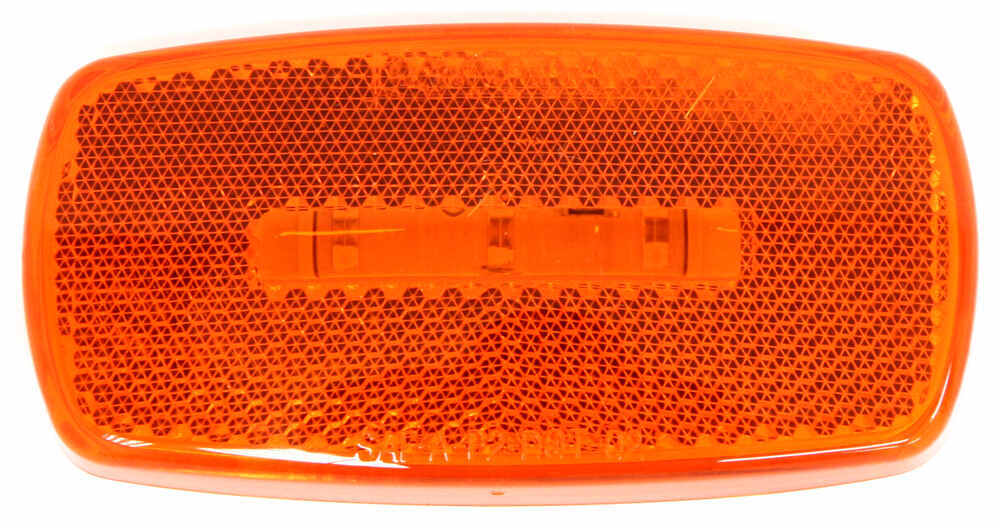 Trailer Lights MCL32AB - Amber - Optronics