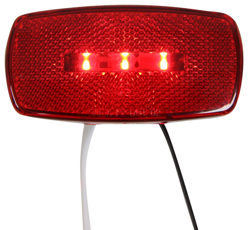 Trailer Lights MCL32RBB - LED Light - Optronics