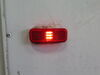 Trailer Lights MCL44RB1 - Red - Optronics