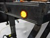 Miro-Flex LED Clearance or Side Marker Light w/ Reflector - Submersible - 9 Diodes - Amber Lens Recessed Mount MCL50AB