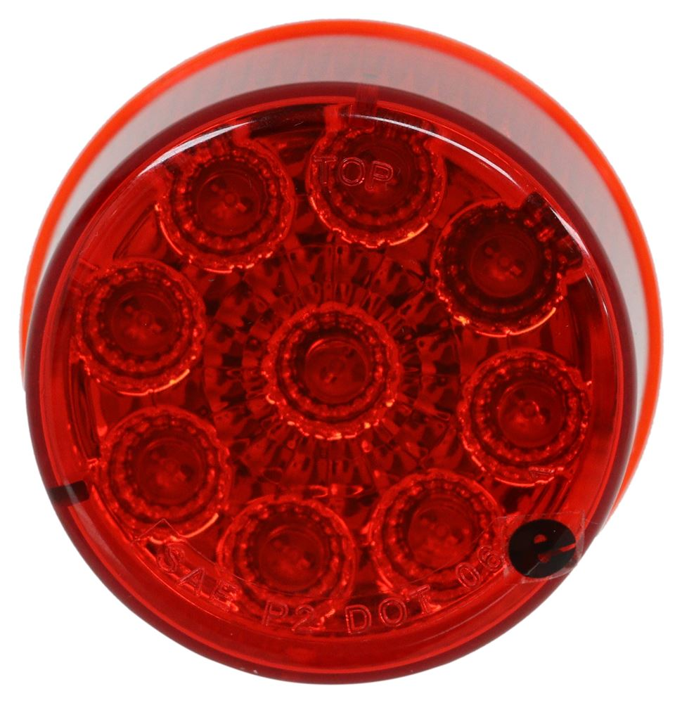 MCL50RB - LED Light Optronics Clearance Lights