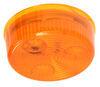 Trailer Lights MCL55AB - Round - Optronics