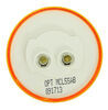 Trailer Lights MCL55AB - Amber - Optronics
