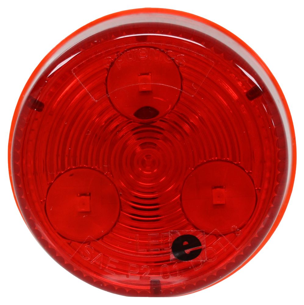 Trailer Lights MCL55RB - Red - Optronics