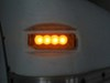 Optronics Clearance Lights - MCL63AB