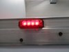 0  trailer lights optronics rear clearance side marker submersible mcl63rb