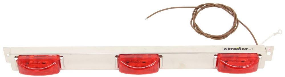 Optronics Clearance Lights - MCL84RB