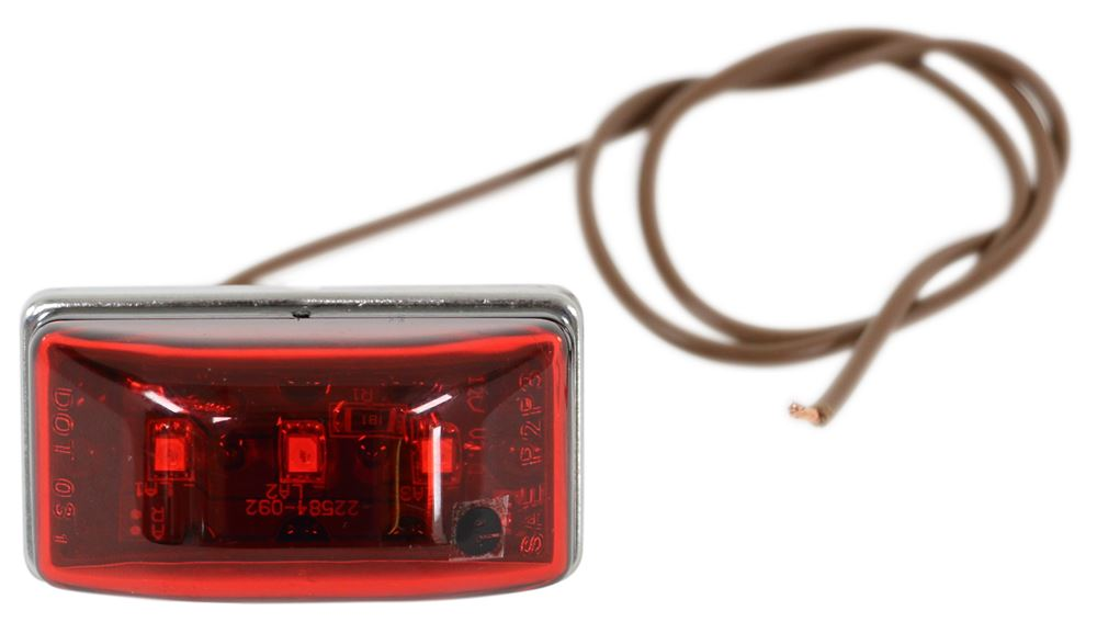 Optronics Clearance Lights - MCL95RB