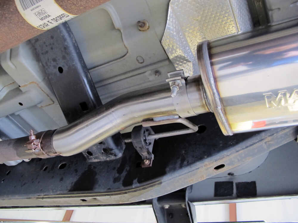 0 Ford F-150 Exhaust Systems