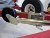 Trailer Jack MJ-1206B - Bolt-On - etrailer