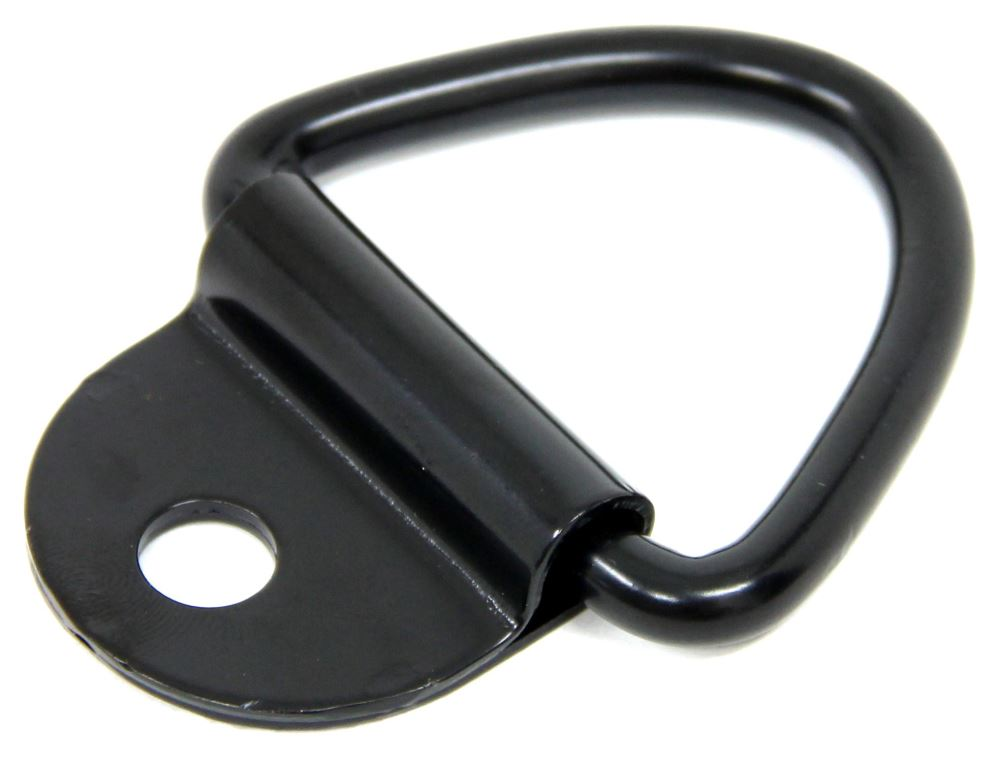 Bolt On Tie Downs : Let s go aero d ring tie down anchors for cargo carriers