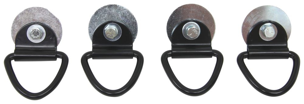 Lets Go Aero C-Track Parts Tie Down Anchors - MMP543