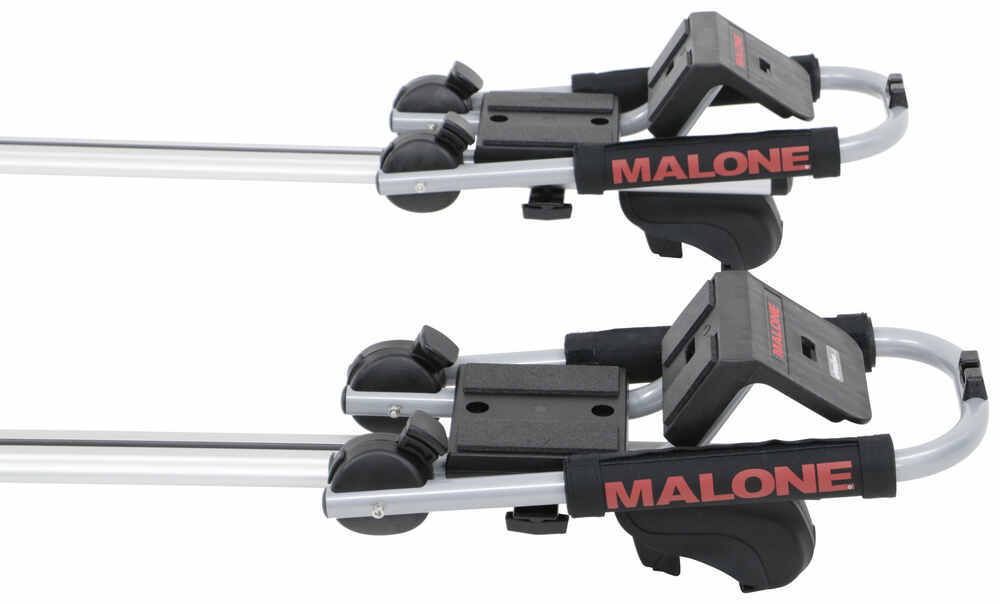 Nissan Rogue Malone DownLoader Kayak Carrier with Tie-Downs - J