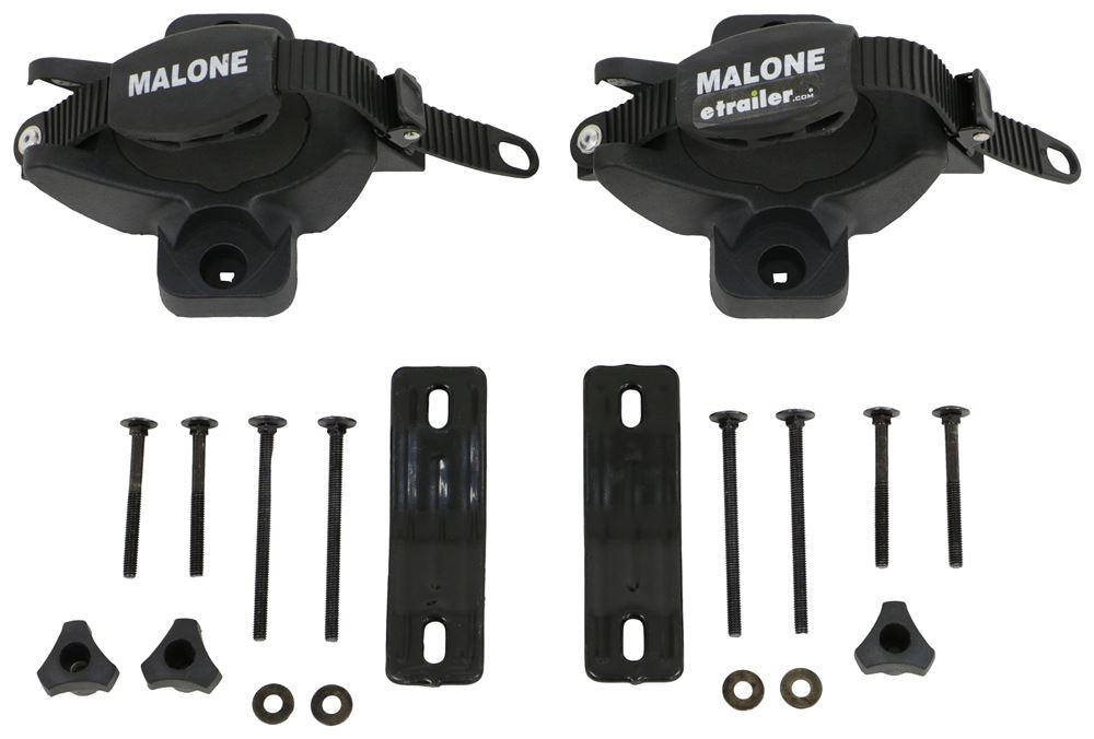 MPG121 - Roof Mount Carrier Parts Malone Accessories and Parts