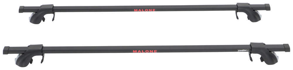 MPG201 - Square Bars Malone Complete Roof Systems