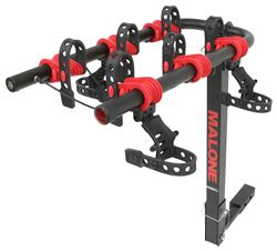 "Malone RunWay 3 Bike Rack - 1-1/4"" and 2"" Hitches - Tilting"