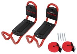 Malone J-Dock Storage System - Wall Mount - 2 Boats