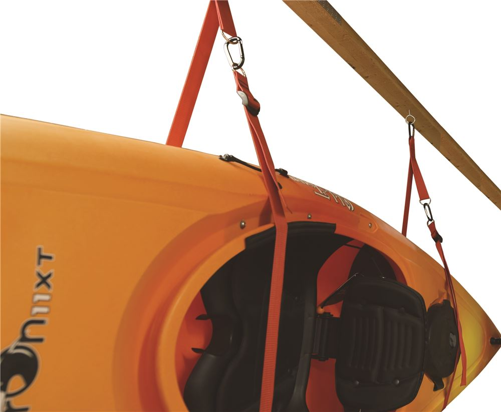 Malone Slingthree Kayak Storage System Wall Or Ceiling
