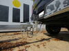 0  trailers malone roof rack on wheels 13 feet long microsportxt trailer - 13' 78 inch crossbars retractable tongue 800 lbs