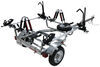 Malone 2 Inch Ball Coupler Trailers - MPG461KB