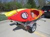 Malone Boat Trailer - MPG464-LB