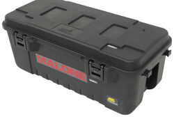Storage Trunk for Malone MicroSport and XtraLight Trailers - Hard Shell - 3.7 cu ft