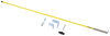malone accessories and parts roof rack on wheels watersport trailer safety pole mpg488