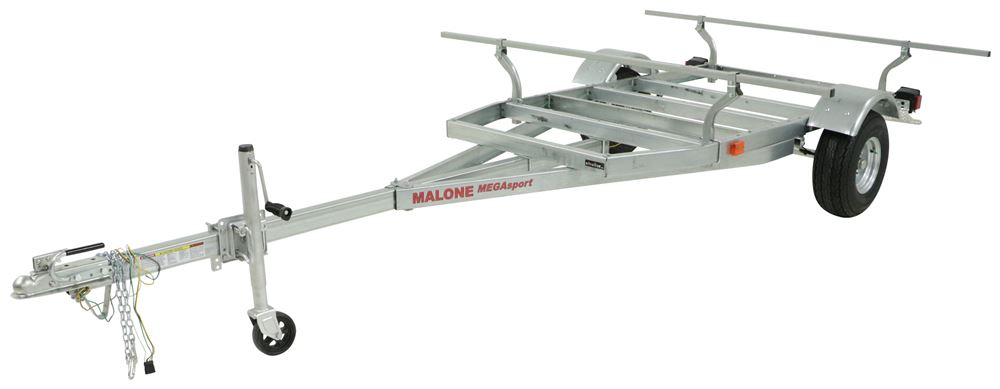 Malone Trailers - MPG535