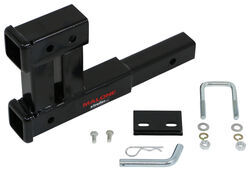 "Malone 2"" Dual Purpose Hitch Receiver"