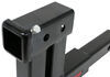 Malone 10-1/2 In Extension Hitch Adapters - MPG544