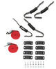 malone accessories and parts trailers watersport carriers roof rack on wheels trailer