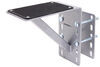 "MaxxTow Trailer Step for up to 3"" x 5"" Frame - 9"" Long x 5"" Wide - Steel"
