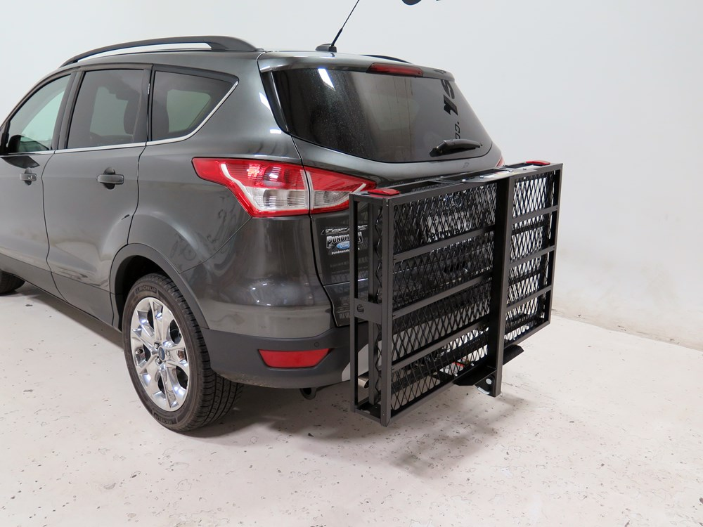 2015 ford escape cargo bing images. Black Bedroom Furniture Sets. Home Design Ideas