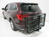 Hitch Cargo Carrier MT70106 - Fits 2 Inch Hitch - MaxxTow on 2016 Honda Pilot