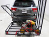 Hitch Cargo Carrier MT70106 - Heavy Duty - MaxxTow