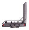 MT70106 - Steel MaxxTow Hitch Cargo Carrier