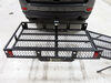 MaxxTow Class III,Class IV Hitch Cargo Carrier - MT70106