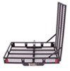 MaxxTow 30 Inch Wide Hitch Cargo Carrier - MT70106