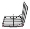 MT70106 - 50 Inch Long MaxxTow Carrier with Ramp