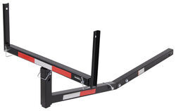 MaxxTow MaxxHaul Truck Bed and Roof Load Extender - <strong>2&quot;</strong> <strong>Hitches</strong> - 350 lbs - MT70231