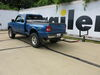 """MaxxTow MaxxHaul Truck Bed and Roof Load Extender - 2"""" Hitches - 350 lbs Steel MT70231"""